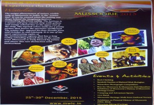 mussoorie winter carniwal