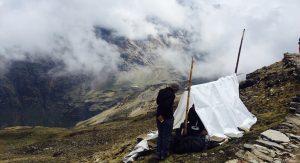 Utttarakhand Trip Trek:  Kak Bhusandi Trek