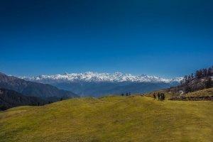 Utttarakhand Trip Trek:  Dayara Bugyal Trek Images