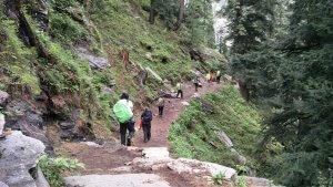 Utttarakhand Trip Trek:  rupin pass trek