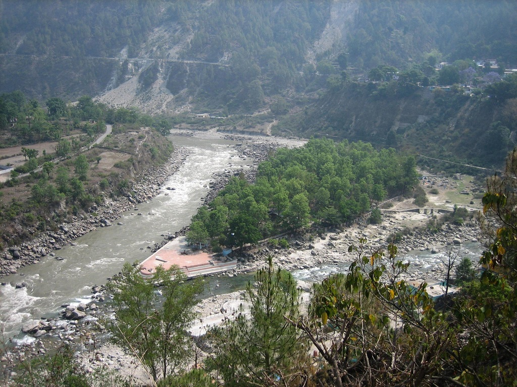 Nandprayag, Uttarakhand