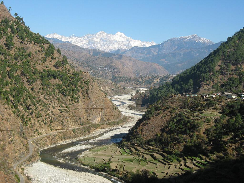 Char Dham Yatra : Yamuna Valley Barkot, Uttarakashi