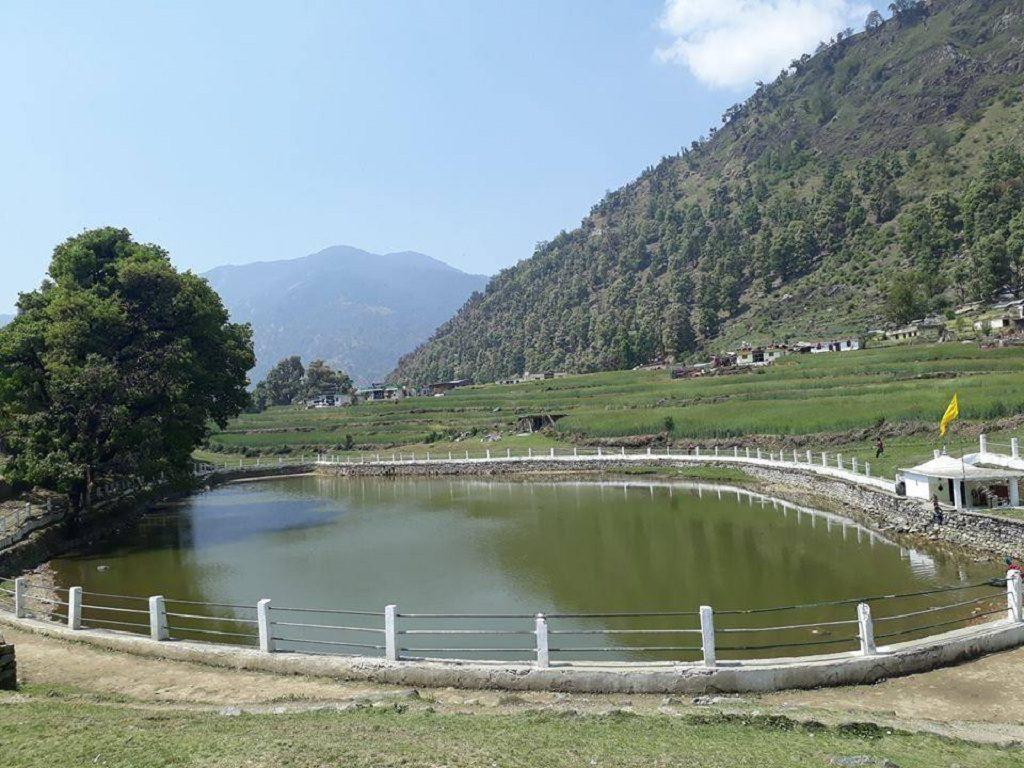 Badanitaal, panwali kantha, Uttarakhand