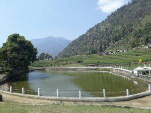 Utttarakhand Trip Trek:  Badanitaal, panwali kantha, Uttarakhand