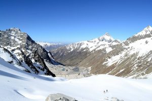 Utttarakhand Trip Trek:  Borasu pass Trek