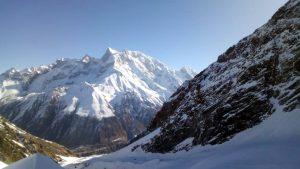 Utttarakhand Trip Trek:  bali pass