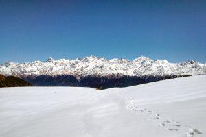 Utttarakhand Trip Trek:  Dayara Bugyal Trekking 2019