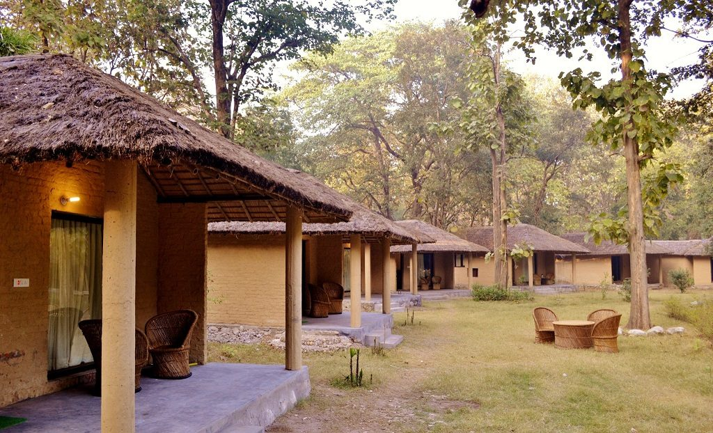 Corbett jungle lore camp