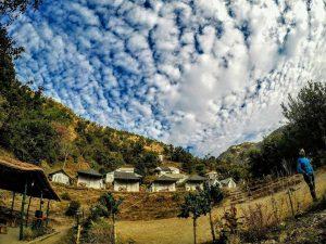 Utttarakhand Trip Trek:  The Campsite Nainital