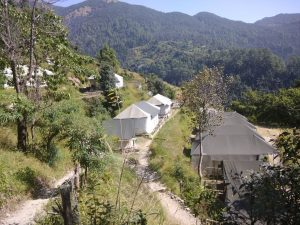 Utttarakhand Trip Trek:  View Camp Nainital