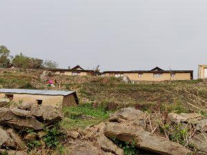 Goat Village pantwari