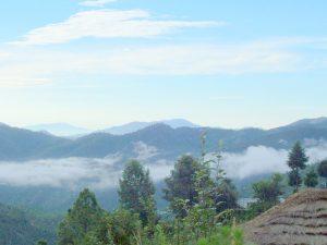Utttarakhand Trip Trek:  mukteshwar uttarakhand