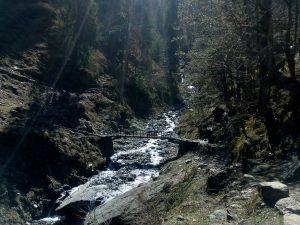 Utttarakhand Trip Trek:  supin river, trek to har ki dun