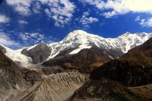 Utttarakhand Trip Trek:  Trek To Pindari