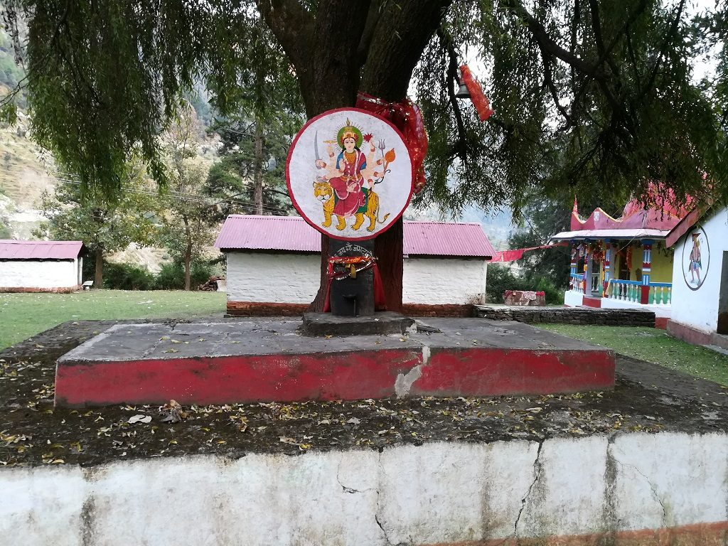 Bhagwati-Mata-Temple-Karmi