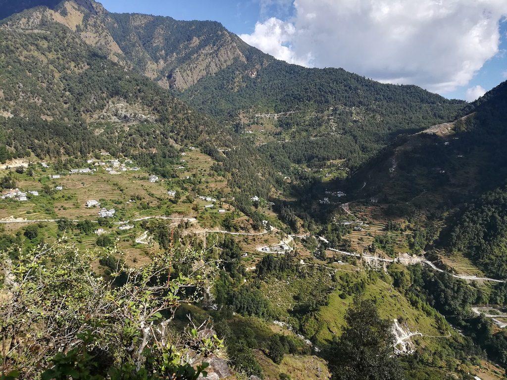 Karmi-Village
