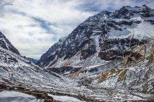 Utttarakhand Trip Trek:  Pindari Glacier