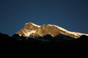 Utttarakhand Trip Trek:  Sunset Pindari