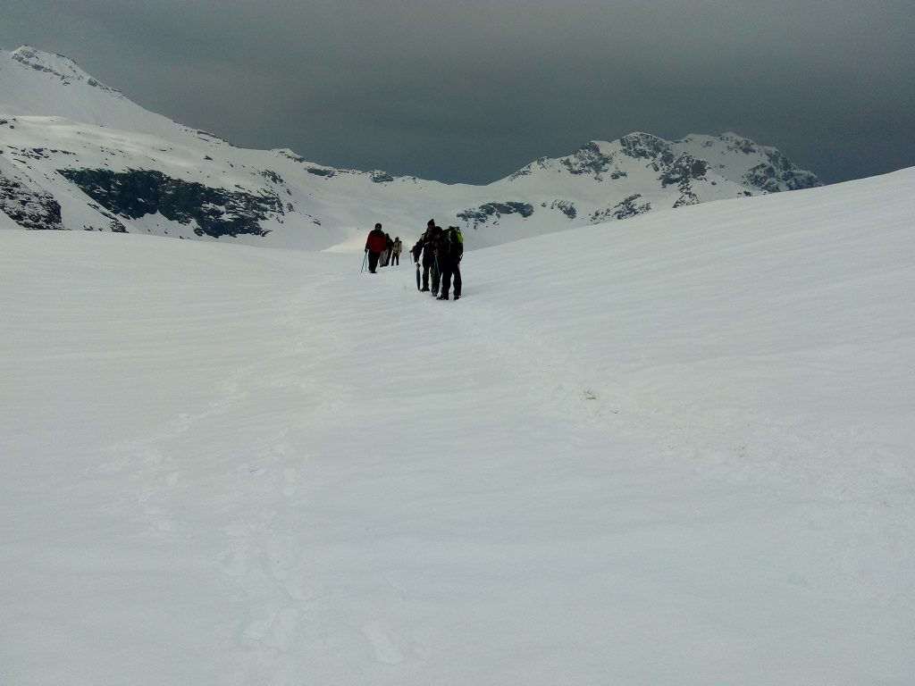 rupin pass trek june